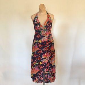 Super cute flower  dress size medium